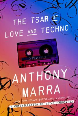 The tsar of love and techno :