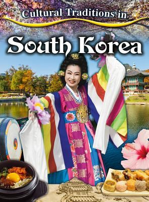Cultural traditions in South Korea