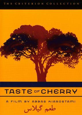 Taste of cherry =