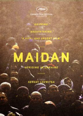 Maidan :