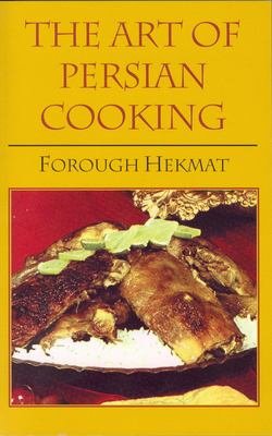 The art of Persian cooking