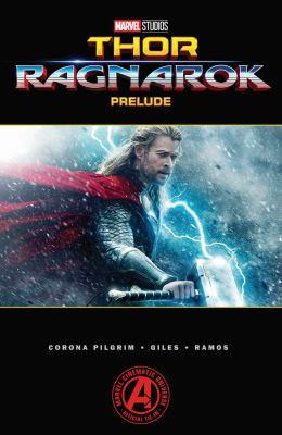 Marvel Studios Thor : Ragnarok prelude