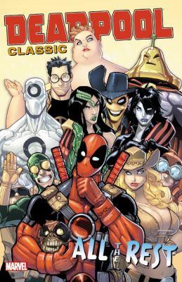 Deadpool classic