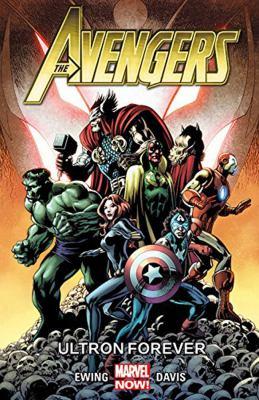 The Avengers :