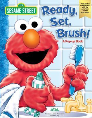 Ready, set, brush! :