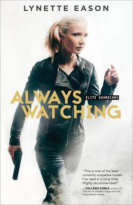 Always watching :