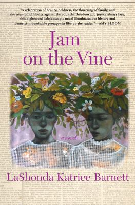 Jam on the vine :