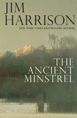The ancient minstrel :