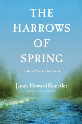 The harrows of spring :