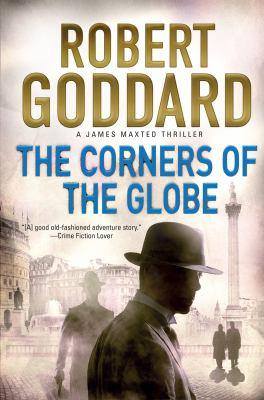 The corners of the globe :