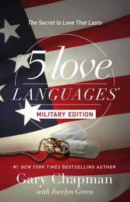 The 5 love languages military edition :