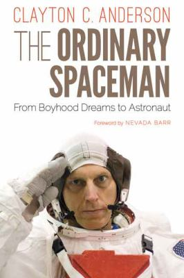 The ordinary spaceman :
