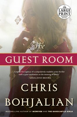 The guest room :