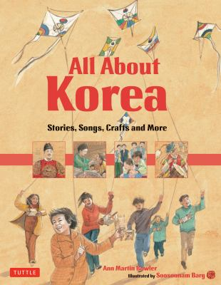 All about Korea :