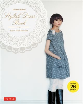 Stylish dress book :