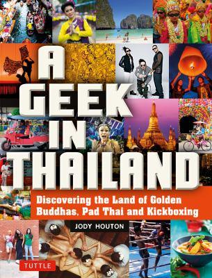 A geek in Thailand :