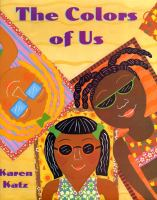 The Colors of Us book cover