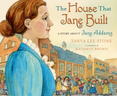 The house that Jane built :
