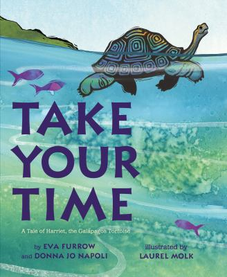 Take your time :