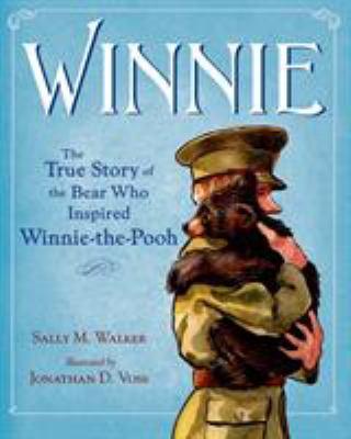 Winnie :
