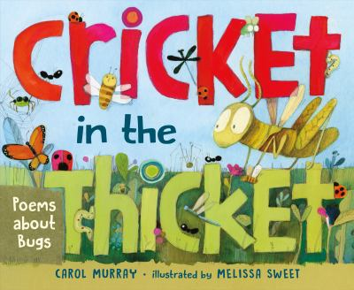 Cricket in the thicket :