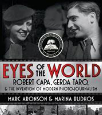 Eyes of the world :