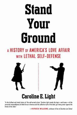 Stand your ground :