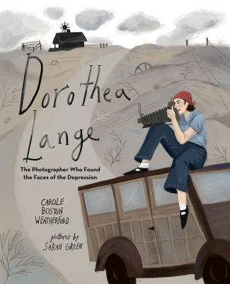Dorothea Lange :