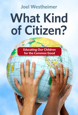 What kind of citizen? :
