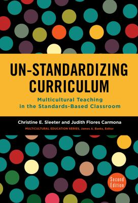Un-standardizing curriculum :