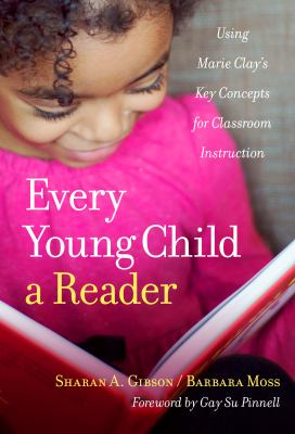 Every young child a reader :