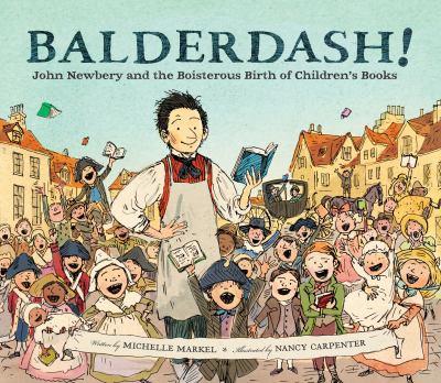 Balderdash! :