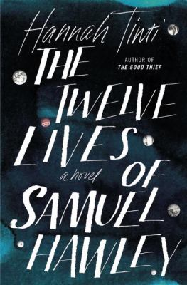 The twelve lives of Samuel Hawley :