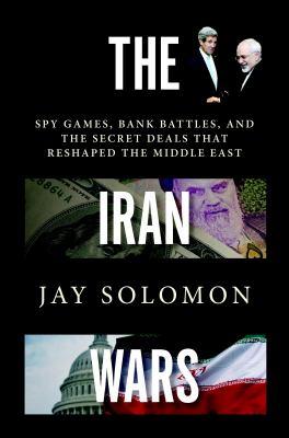 The Iran wars :