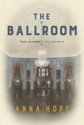 The ballroom :