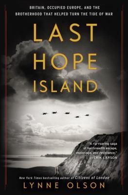 Last Hope Island :