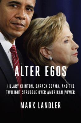 Alter egos :