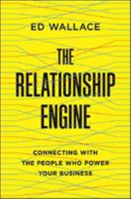 The relationship engine :