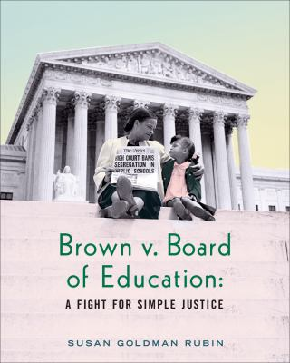 Brown v. Board of Education :