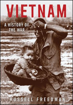 Vietnam : a history of the war