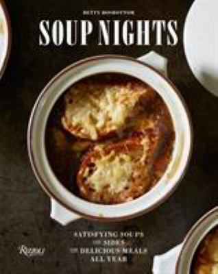 Soup nights :