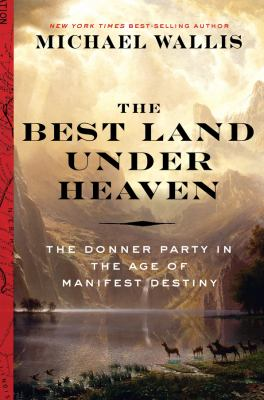 The best land under heaven :