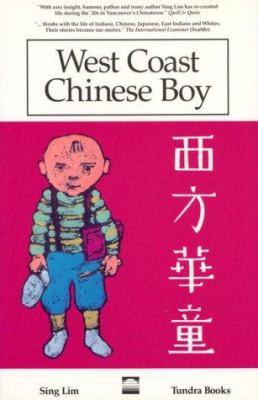 West Coast Chinese Boy