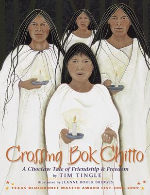 Crossing Bok Chitto :