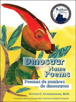 Dinosaur name poems =
