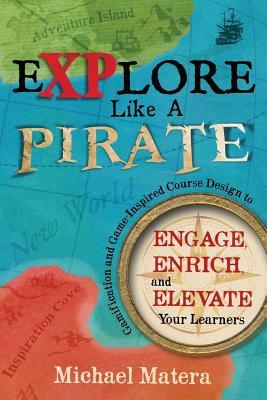 Explore like a pirate :