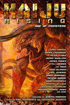 Kaiju rising :