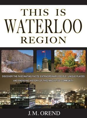 This is Waterloo Region book cover