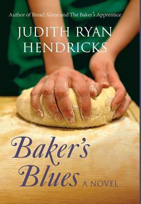 Baker's blues : a novel