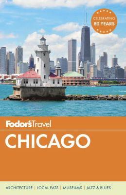 Fodor's [2016] Chicago